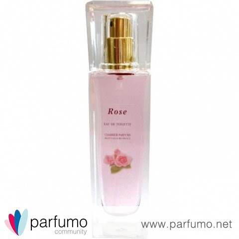 Rose by Charrier / Parfums de Charières