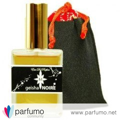 Geisha Noire by aroma M