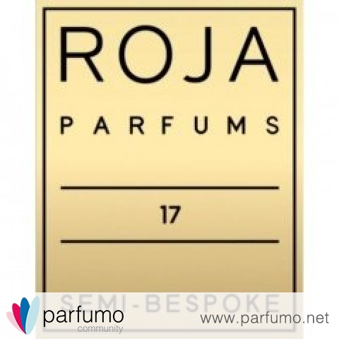 Semi-Bespoke 17 by Roja Parfums