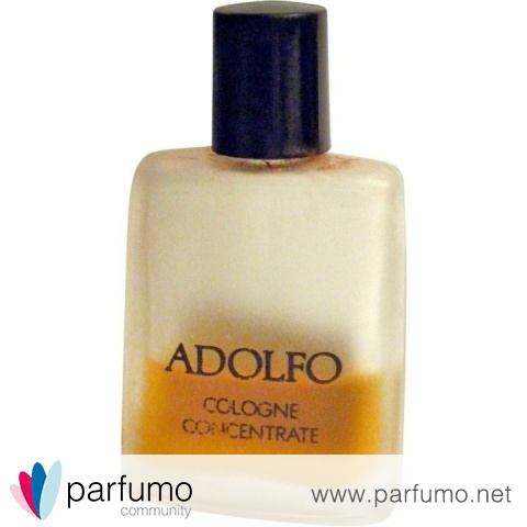 Adolfo (Cologne Concentrate) by Adolfo