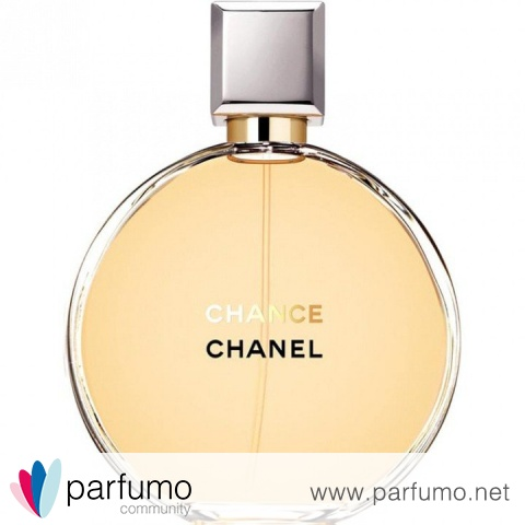 Chance (Eau de Parfum) by Chanel