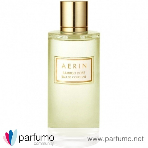 Bamboo Rose by Aerin
