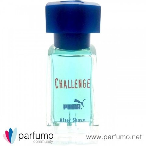 Challenge (After Shave) by Puma