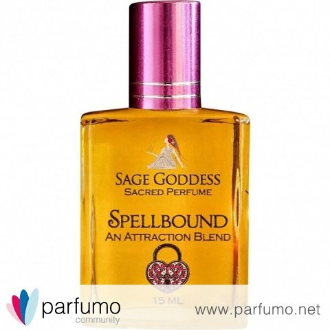 Spellbound von The Sage Goddess