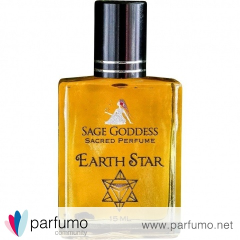 Earth Star by The Sage Goddess