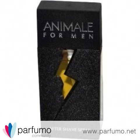 Animale for Men (After Shave) von Animale
