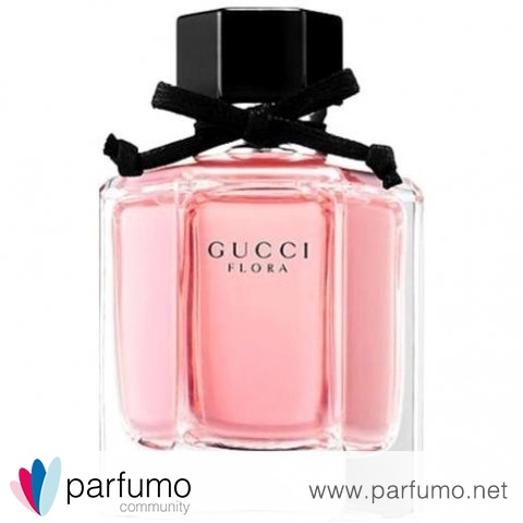 Flora by Gucci Gorgeous Gardenia Limited Edition by Gucci