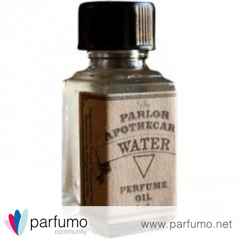 Water von The Parlor Apothecary