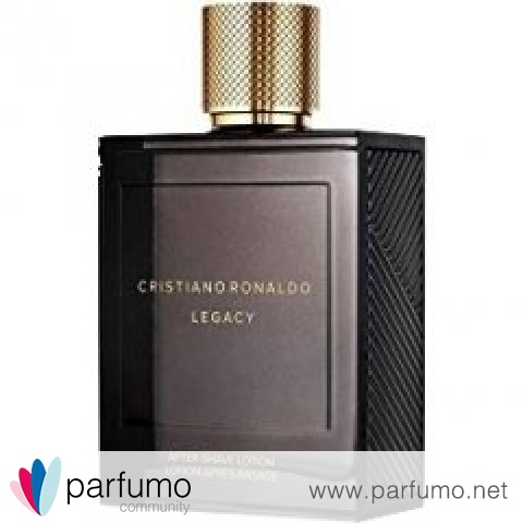Legacy (After Shave) by Cristiano Ronaldo