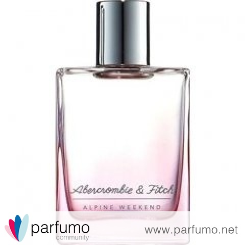 Alpine Weekend for Her by Abercrombie & Fitch