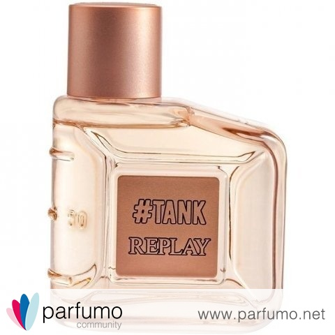 #Tank for Her by Replay