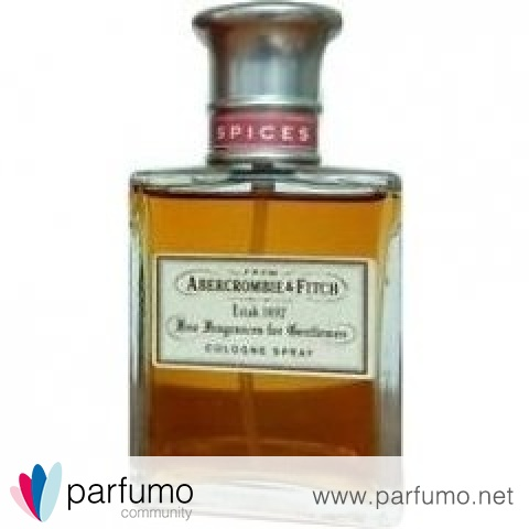 Spices (Cologne) by Abercrombie & Fitch