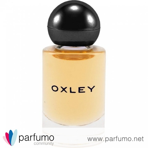 Oxley (Perfume Oil) by Olivine