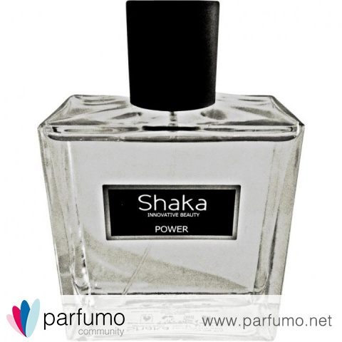 Power by Shaka