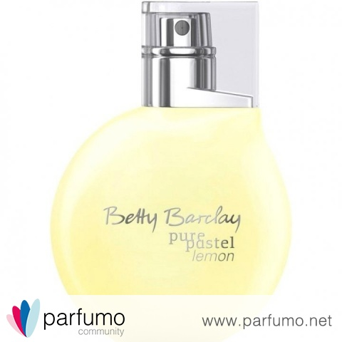 Pure Pastel Lemon (Eau de Toilette) by Betty Barclay