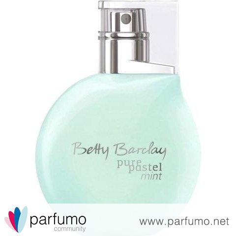 betty barclay pure pastel mint eau de parfum reviews. Black Bedroom Furniture Sets. Home Design Ideas