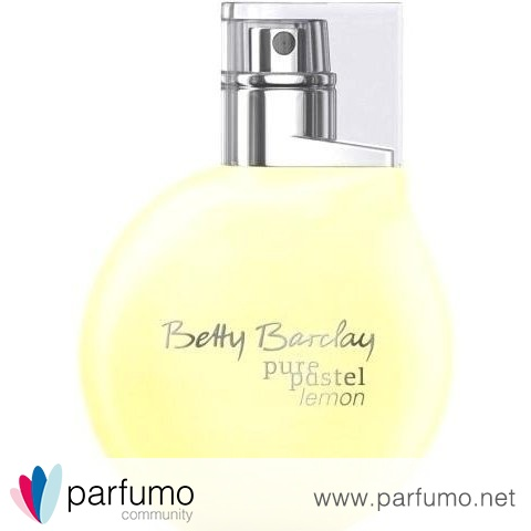 Pure Pastel Lemon (Eau de Parfum) by Betty Barclay