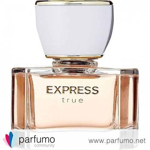True for Women by Express