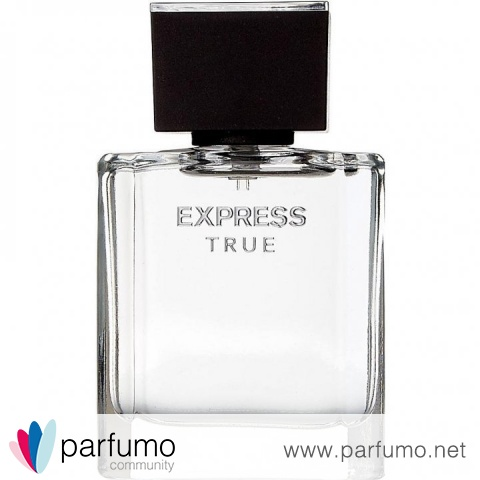 True for Men by Express