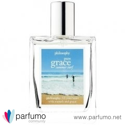 Pure Grace Summer Surf von Philosophy