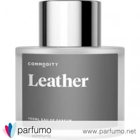 Leather von Commodity