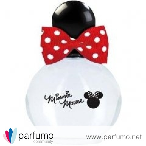 Minnie Mouse by Corine de Farme