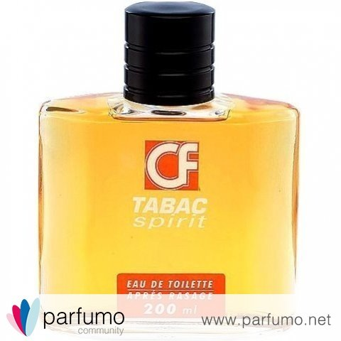 Tabac Spirit by Corine de Farme