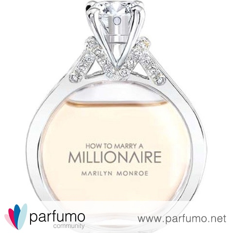 How to Marry a Millionaire by Designer Fragrances
