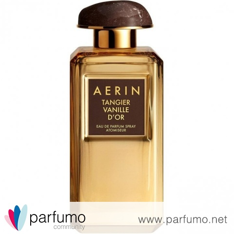 Tangier Vanille d'Or by Aerin