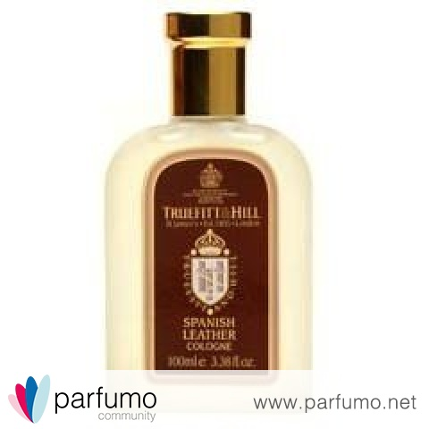 Spanish Leather (Cologne) by Truefitt & Hill