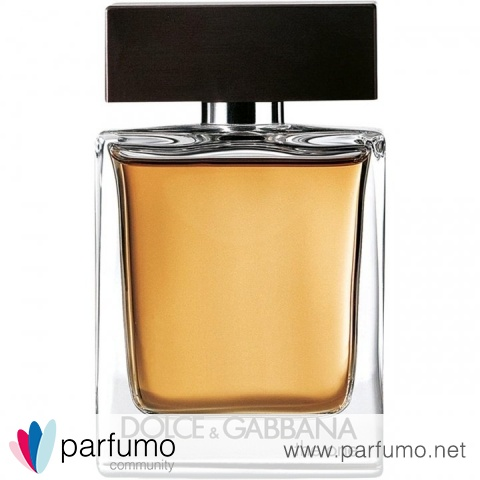 The One for Men (After Shave Lotion) by Dolce & Gabbana