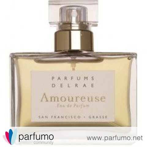 Amoureuse by Parfums DelRae