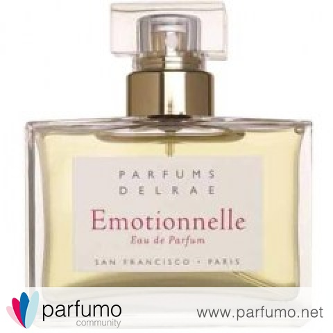 Émotionnelle by Parfums DelRae