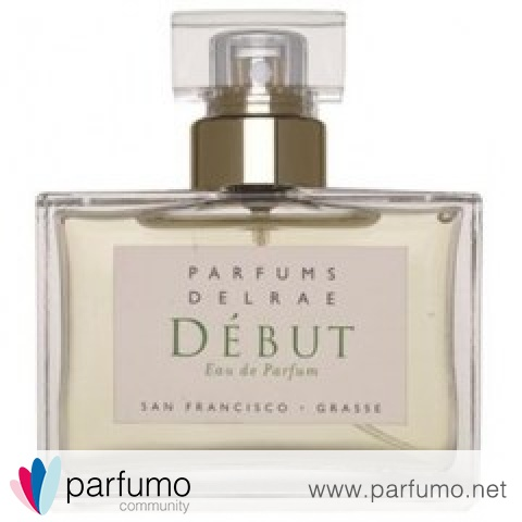 Début by Parfums DelRae