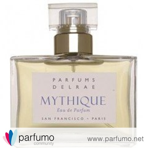 Mythique by Parfums DelRae