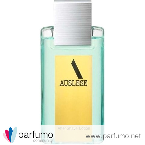 Auslese / アウスレーゼ (After Shave Lotion) von Shiseido / 資生堂