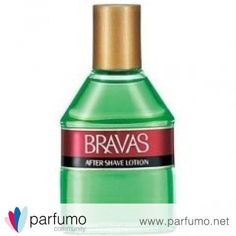 Bravas / ブラバス (After Shave Lotion) von Shiseido / 資生堂
