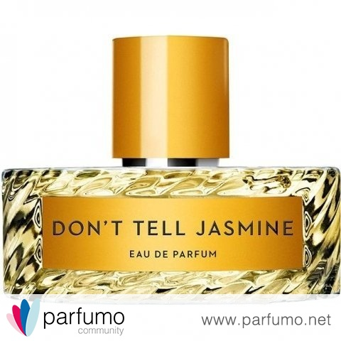 Don't Tell Jasmine by Vilhelm Parfumerie