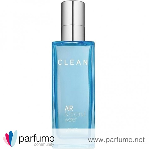 Air & Coconut Water (Eau Fraîche) by Clean