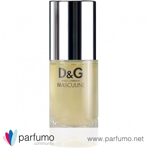 D&G Masculine (After Shave) by Dolce & Gabbana