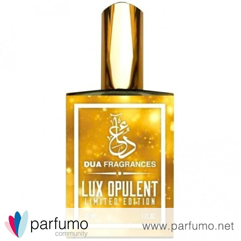 Lux Opulent by Dua Fragrances