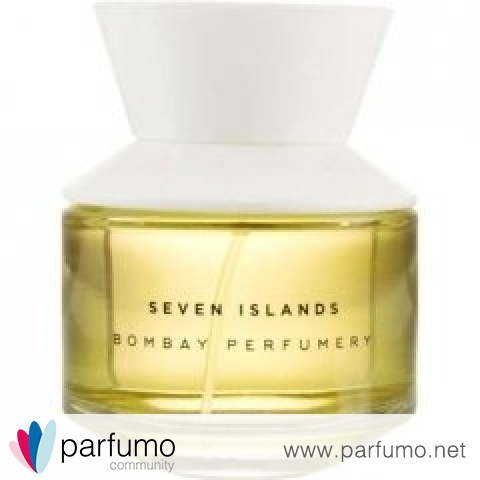Seven Islands by Bombay Perfumery
