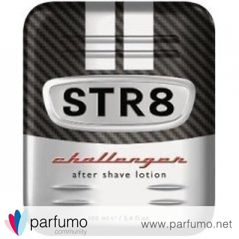 Challenger (After Shave Lotion) by STR8