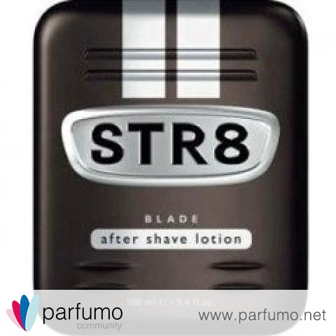 Blade (After Shave Lotion) by STR8