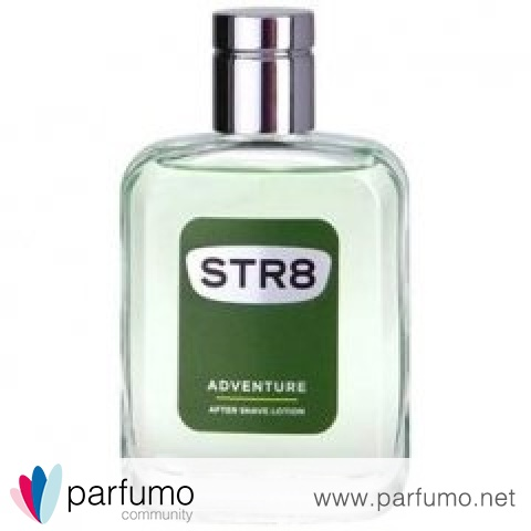 Adventure (After Shave Lotion) by STR8