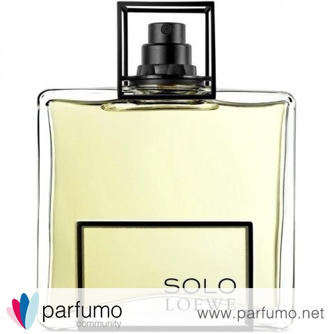 Solo Esencial by Loewe