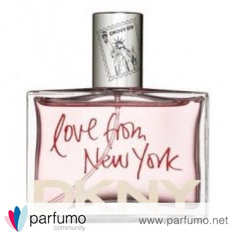 Love from New York Women von DKNY / Donna Karan