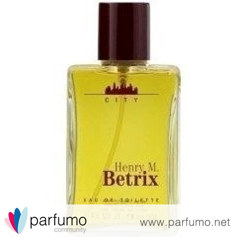City (Eau de Toilette) by Henry M. Betrix