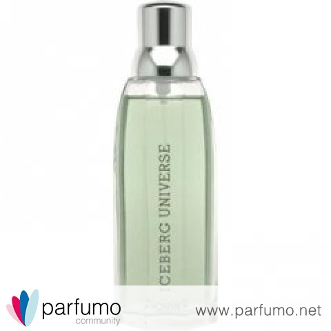 Iceberg Universe pour Homme by Iceberg