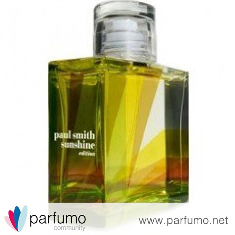 Sunshine Edition for Men by Paul Smith